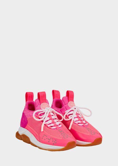 hoy agricultores comienzo  Zapatillas Cross Chainer - rosado Zapatillas | Zapatos de lujo, Zapatos nike  mujer, Zapatos versace
