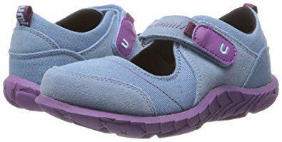 Amazon.com | umi Hera II Mary Jane (Toddler/Little Kid), Light Blue, 31 FR(13 M US Little Kid) | Flats