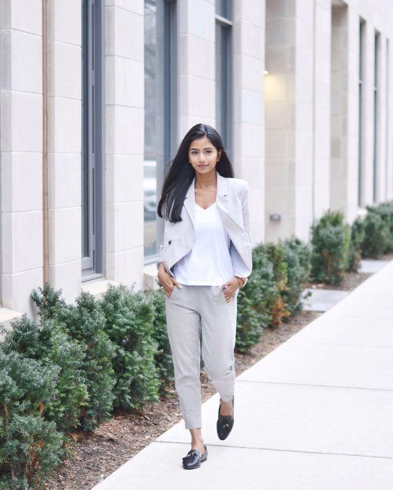 Brilliant Street Style Looks