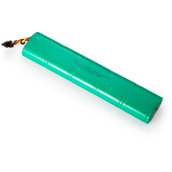 Neato Botvac Hi-MH Battery Pack, Green