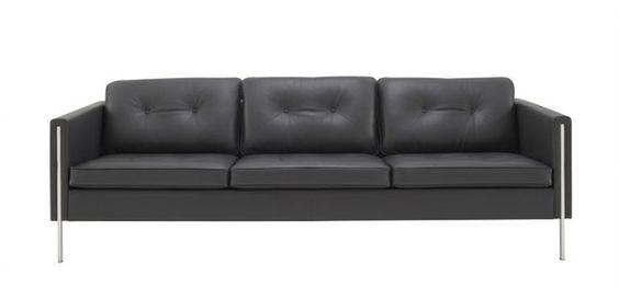 Ligne Roset Belem Large Sofa - Neutral Oda Fabric - | Ligne Roset ...