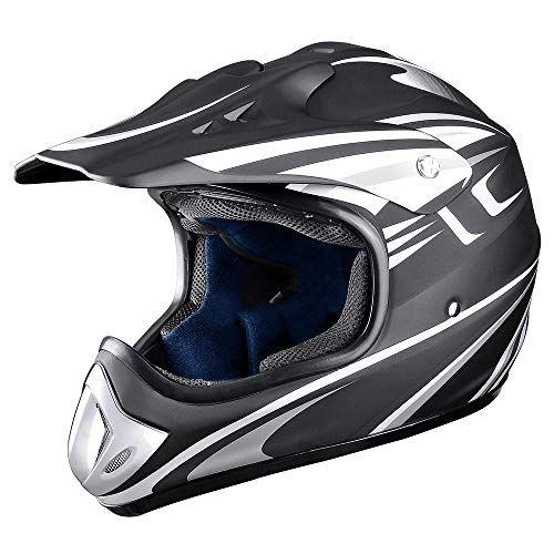 Top 10 Fulmer Helmet Of 2020 With Images Dirt Bike Helmets