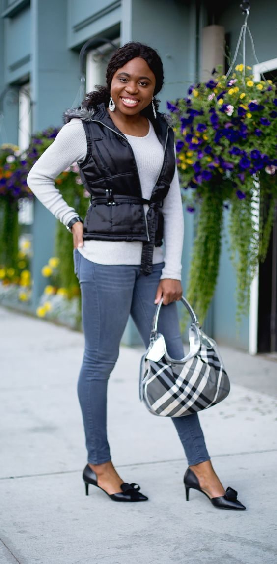 To Wear Today Street Style Outfits