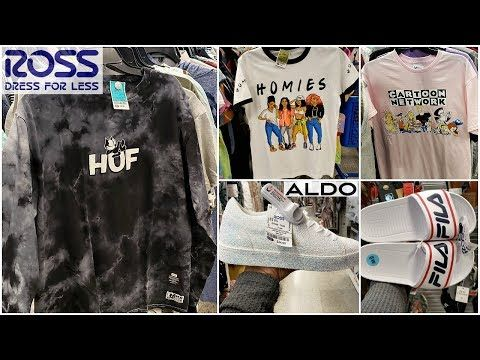 Ross Dress For Less Styles Shop With Me 2019 Youtube Dresses For Less Ross Dresses Shopping