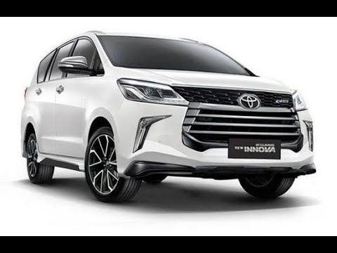 Toyota Innova Crysta Facelift In 2020 Toyota Innova Toyota Toyota Cars