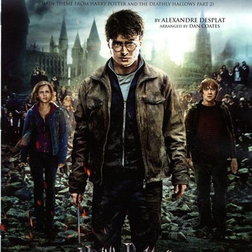 Listen To Harry Potter The Deathly Hallows Lily S Theme Extended By Ronz Np On Soundcloud Harry Potter Harry Deathly Hallows