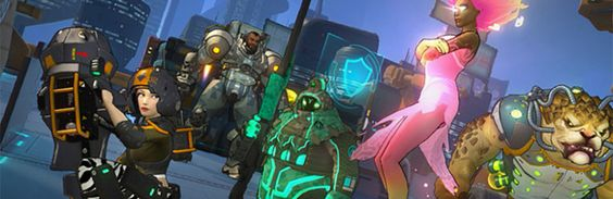 Massively OP's sneak peek of Atlas Reactor, Trion's turn-based strategy MOBA | Massively Overpowered