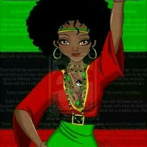 Soul Sister #1
