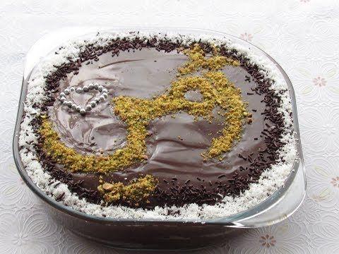 كيكة السبع ملاعق لعيد الام تستحق التجربة Youtube Desserts Food Cake