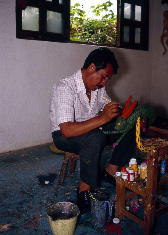 Las mejores actividades en Oaxaca