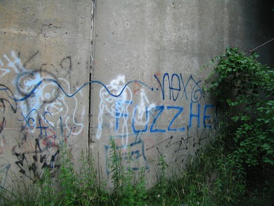 urbanartbomb #graffiti #bombing #graff #streetart - http://urbanartbomb.com/14242313/ -  - Urban Art Bomb