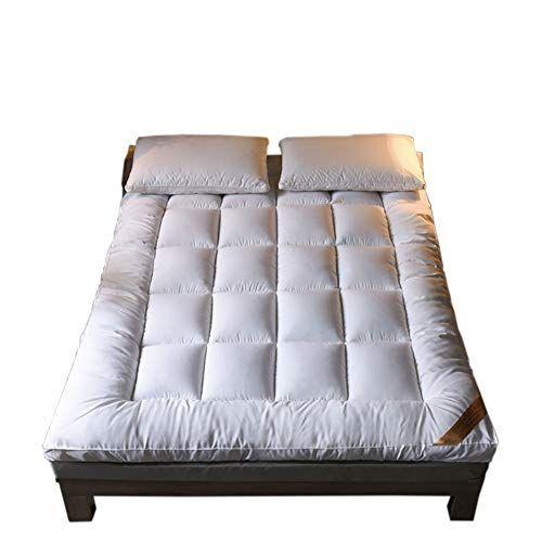 Soft Mattress Topper Sleeping Pad