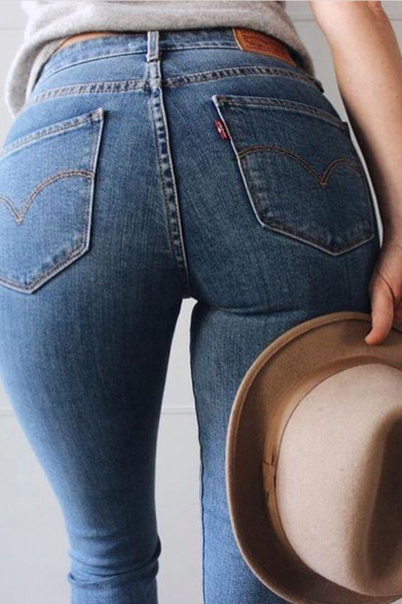 Pin van Ruud Beeris op Mooie kontjes | Broek jeans, Broeken