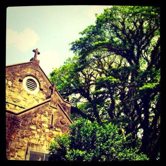 St David's Anglican Church, Mossman