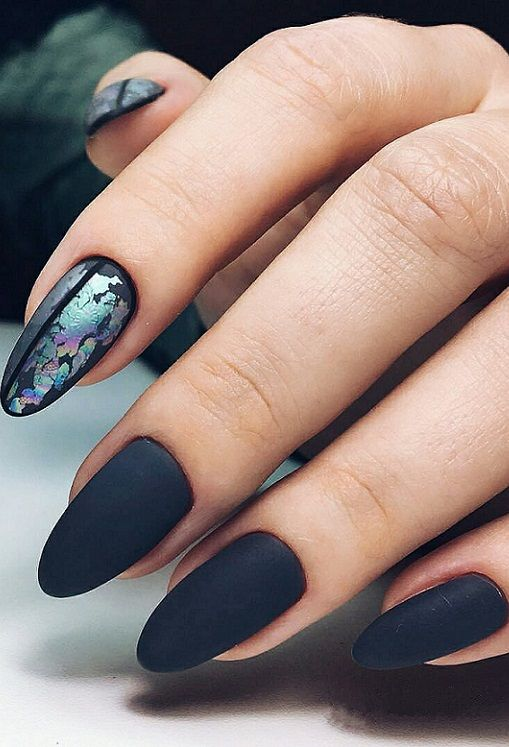 30 Nail Ideas for Winter 2019