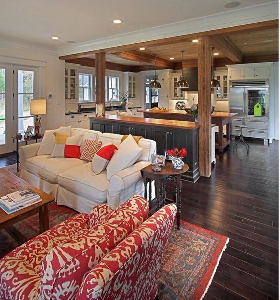 These Ideas And More Cape Cod Kitchen Cape Cod Beams Capes Kitchens
