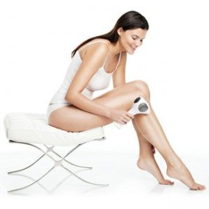 For generations of women unwanted hair has meant regular shaving and inconvenience.