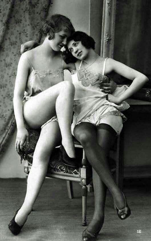 Pretty lesbian girls doing it right sapphic erotica
