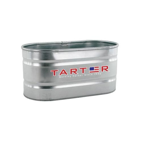 Tarter 100 Gallon Galvanized Steel Stock Tank Lowes Com In 2020 Galvanized Stock Tank 300 Gallon Stock Tank Stock Tank