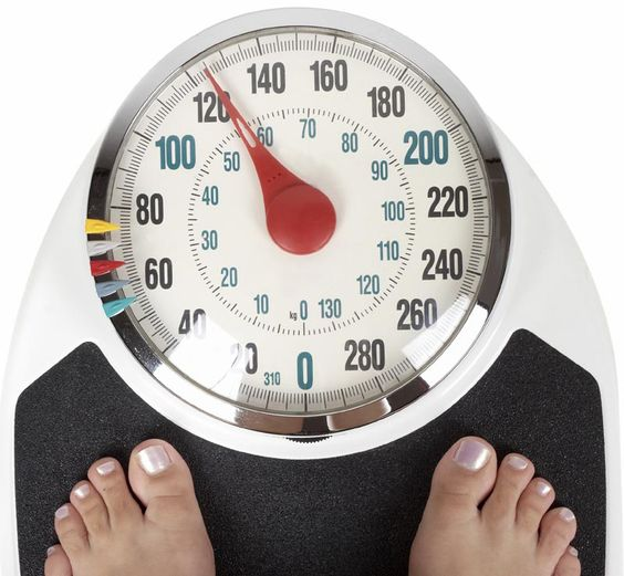 What Is A Height Weight Chart in Kgs