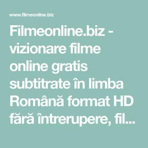 Filme online gratis 2015 subtitrate in limba romana