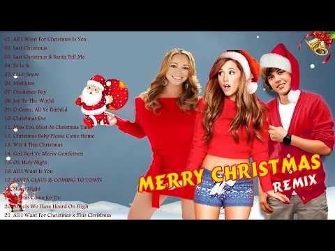 Pin En Christmas Songs In Style