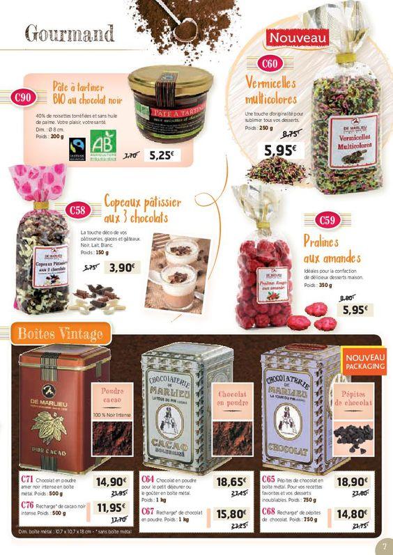 Catalogue Noël 2016 - Page 7