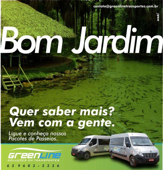 Bom Jardim - MT