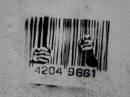 My mind? My prison.