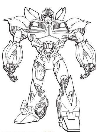 Ausmalbilder Transformers01 Superhelden Malvorlagen Ausmalbilder Malvorlagen Tiere