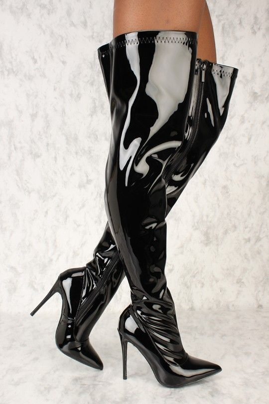 buying new huge discount online retailer Pin on Sexy boots