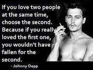 Love Johnny Depp!