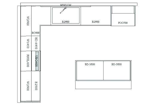 Best Layout Room 12x12 Kitchen Layout Kitchen Layout Plans Best Kitchen Layout Kitchen Designs Layout