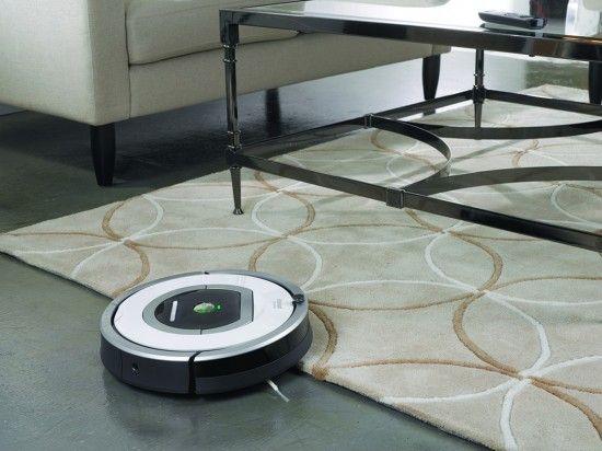 iRobot Roomba 776p – Le gagnant du robot aspirateur est …