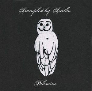 TRAMPLED BY TURTLES \\ Palomino