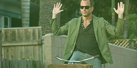 "Stephen Malkmus Scores Will Arnett's New Netflix Series ""Flaked"":"