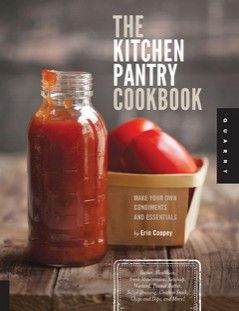 Kitchen Pantry Cookbook, The