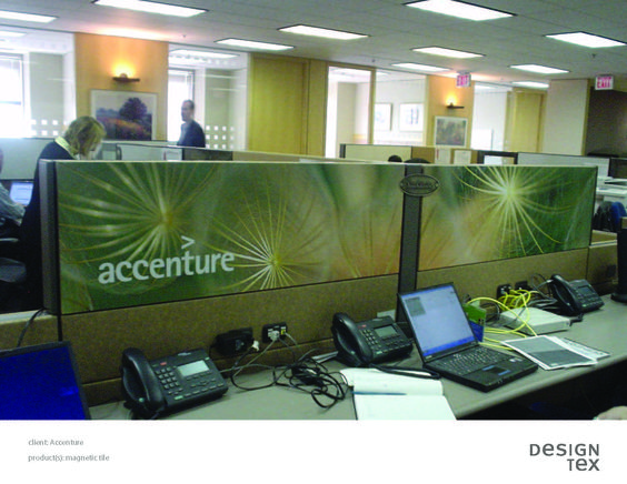 Magnet tile accenture surface imaging pinterest magnets for Accenture toronto office