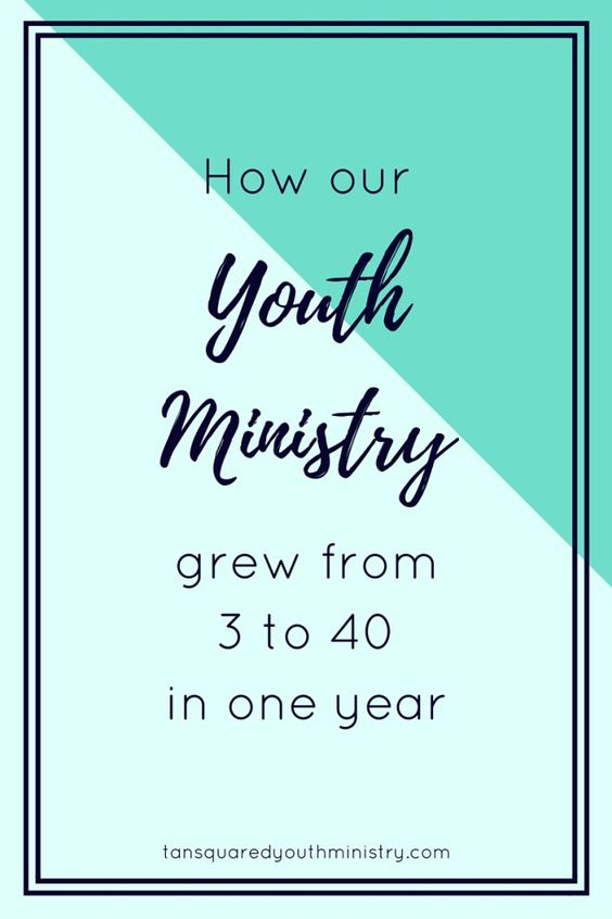 In the space of one year we experienced some crazy youth ministry growth! It happened because of three things: relationship, relevance, and right focus. Tansquared Youth Ministry
