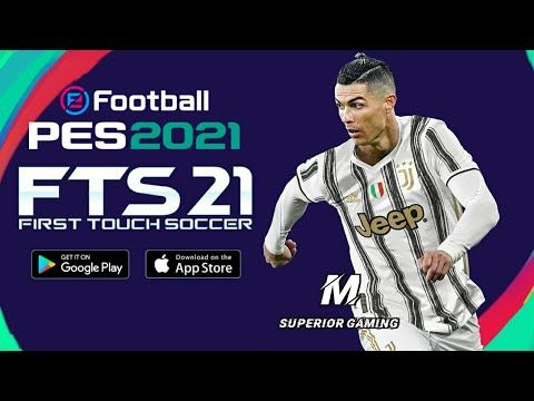 Fts 21 Mod Pes 2021 4k Graphics Android Offline 300mb New Kits 2021 Latest Transfers Youtube In 2021 Download Games Game Download Free Free Movie Downloads