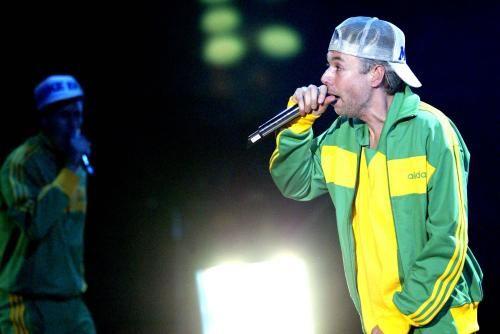 Beastie Boys~Adam 'MCA' Yanch