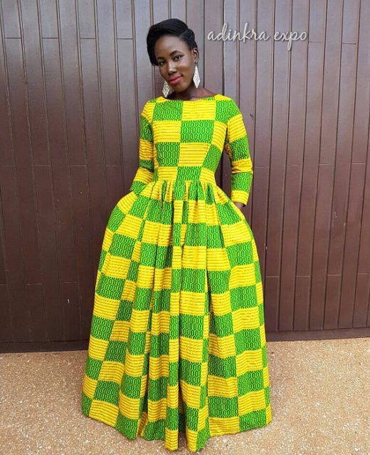 50+ best African print dresses | Looking for the best & latest African print dresses? From ankara Dutch wax, Kente, to Kitenge and Dashiki. All your favorite styles in one place (+find out where to get them. Click to see all!: