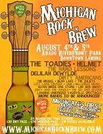 Michigan Rock N Brew
