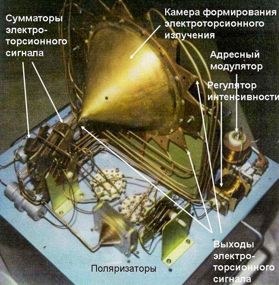 Die bahnbrechende russische Hologramm – Hochtechnologie | BEWUSSTscout - Wege zu Deinem neuen BEWUSSTsein