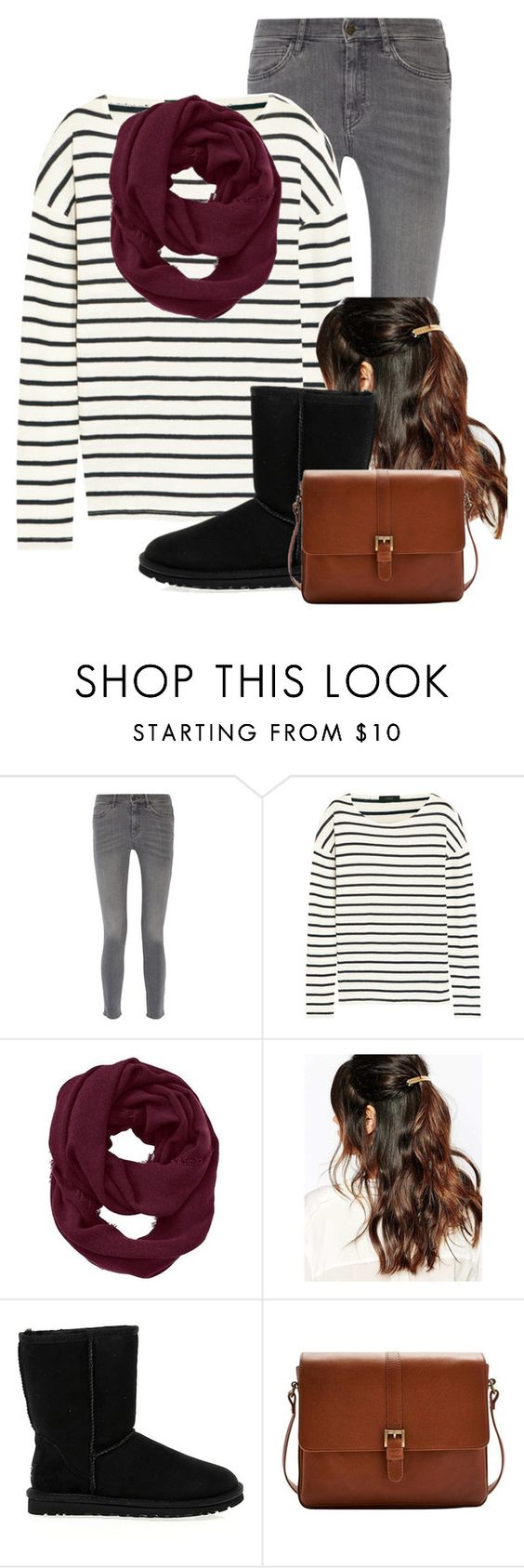"""""""Christmas haul~2015"""" by snowflake-on-fire ❤ liked on Polyvore featuring MiH Jeans, J.Crew, Athleta, Suzywan DELUXE, UGG Australia, Joules, Christmashaul and christmashaul2015"""