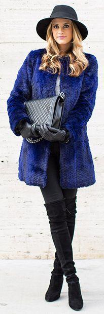 Nyfw Street Style 2014 http://aliexpress-myselfjewellery.com