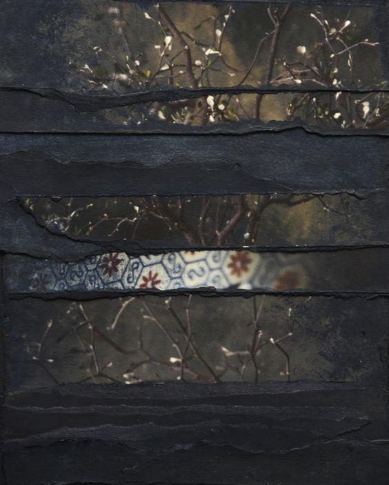 Collage - Helene Athanasiadis