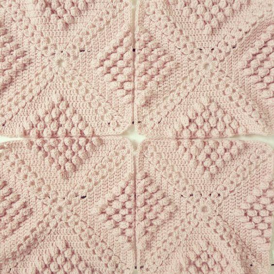 Knitting Popcorn Stitch Instructions : Pinterest   The world s catalog of ideas
