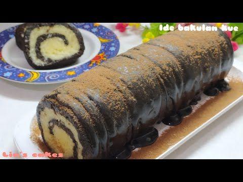 Resep Dan Cara Membuat Getuk Gulung Coklat Milo Viral Kekinian Enak Dan Yummy Youtube Makanan Cemilan Resep Makanan