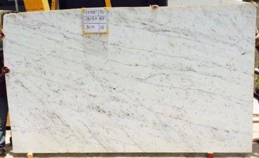 Blat Kuchenny Granit Bacca Bianca Producent Carrara